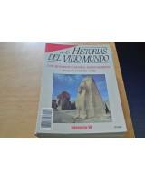 HISTORIAS DEL VIEJO MUNDO. COLECCIÓN HISTORIA 16