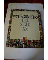 PROTAGONSITAS DEL SIGLO XX