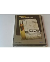 INVISIBLES. DVD