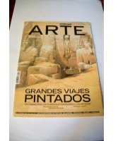 REVISTA DESCUBRIR EL ARTE