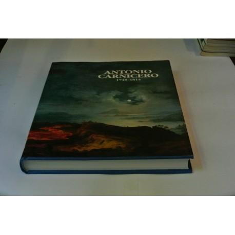 ANTONIO CARNICERO 1748-1814. CATÁLOGO DE EXPOSICIÓN