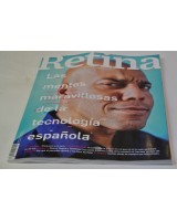 RETINA. Nº 1 REVISTA EL PAÍS