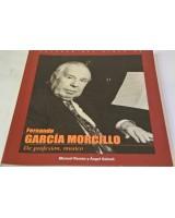 FERNANDO GARCÍA MORCILLO. DE PROFESIÓN MUSICO