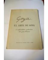 GOYA. EL ARTE DE GOYA