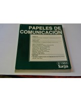 REVISTA PAPELES DE COMUNICACIÓN. Nº 2. 1983