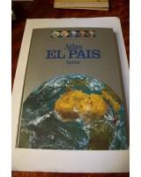ATLAS EL PAÍS-AGUILAR. COLECCIONABLE DE EL PAÍS