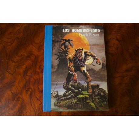 LOS HOMBRE-LOBO