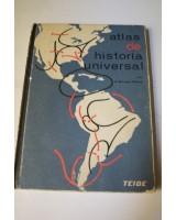 ATLAS HISTÓRICO UNIVERSAL