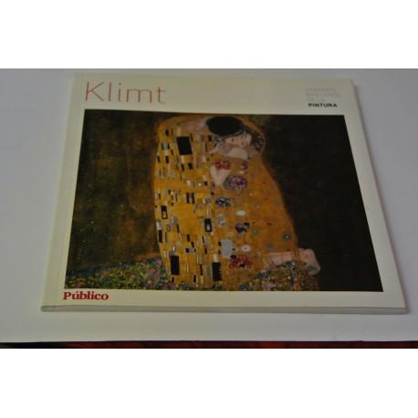 GRANDES MAESTROS DE LA PINTURA. KLIMT