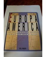EUROPA-AMERICA, 1492-1992. LA HISTORIA REVISADA, COLECCIONABLE DE EL PAÍS