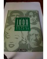 LOS 100 PROTAGONISTAS DEL SIGLO XX. COLECCIONABLE DE EL PAÍS