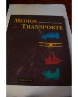 MEDIOS DE TRANSPORTE: AUTOMÓVILES, AVIONES, BARCOS, TRENES. COLECCIONABLE DE EL PAÍS