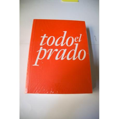 TODO EL MUSEO DEL PADRO