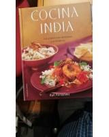 COCINA INDIA