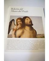 BOLETÍN DEL MUSEO DEL PRADO. TOMO XXVII. NÚMERO 45