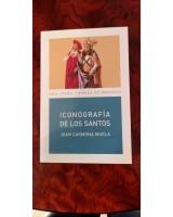 ICONOGRAFÍA DE LOS SANTOS