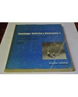 TECNOLOGÍA ELÉCTRICA Y ELECTRÓNICA 1