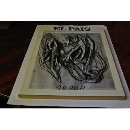 EL PAÍS Nº 10000. LUNES 18 DE OCTUBRE DE 2004