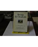 REVISTA DE OCCIDENTE. NÚMERO 18-19. EXTRAORDINARIO IV. NOVIEMBRE-DICIEMBRE. 1982.