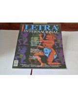 REVISTA LETRA INTERNACIONAL Nº 51
