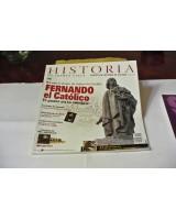 HISTORIA DE IBERIA VIEJA. NÚMERO 98. AGOSTO 2013