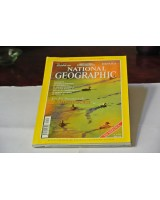 REVISTA NATIONAL GEOGRAPHICS ESPAÑA.