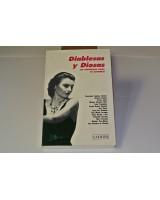 DIABLESAS Y DIOSAS (14 PERVERSAS PARA 14 AUTORES)