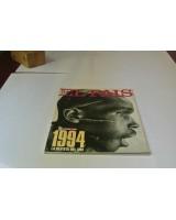 EL PÁIS Nº 191 DE 1994. EXTRA CARNE DE VINILO