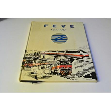 FEVE 1965-1985