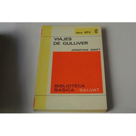 VIAJES DE GULLIVER. COLECCIÓN RTV.