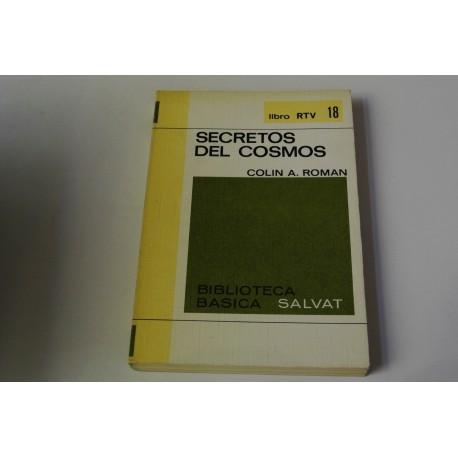 SECRETOS DEL COSMOS. COLECCIÓN RTV.