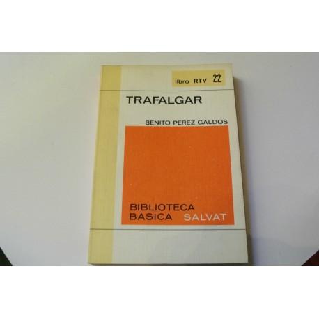 TRAFALGAR. COLECCIÓN RTV.