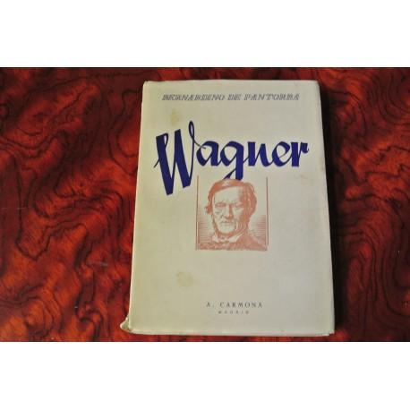 WAGNER (SEMBLANZA)