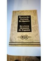 DEUTSCHE ZEITUNG FÜR SPANIEN. REVISTA ALEMANA EN ESPAÑA Nº 949