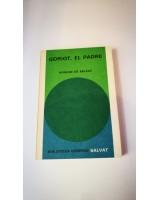 GORIOT, EL PADRE, Nº 49 COLECCIÓN SALVAT