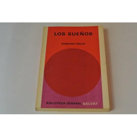 LOS SUEÑOS. Nº 30 COLECCIÓN SALVAT
