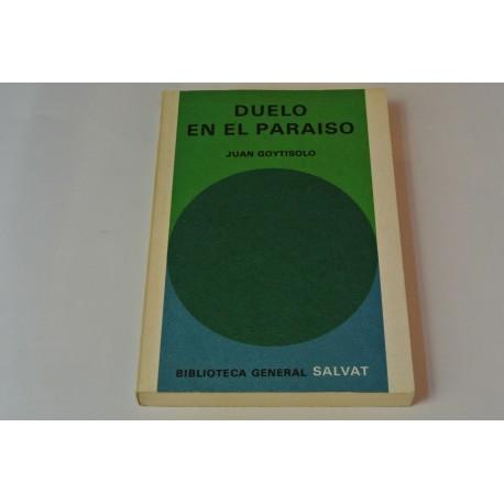 DUELO EN EL PARAÍSO. Nº 32 COLECCIÓN SALVAT