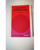 DIÁLOGOS SOCRÁTICOS. Nº 58 COLECCIÓN SALVAT