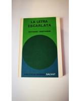 LA LETRA ESCARLATA. Nº 64 DE LA COLECCIÓN SALVAT