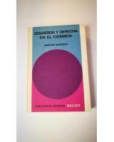 IZQUIERDA Y DERECHA EN EL COSMOS. Nº 66 COLECCIÓN SALVAT
