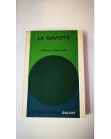 LA GAVIOTA. Nº 71 COLECCIÓN SALVAT.