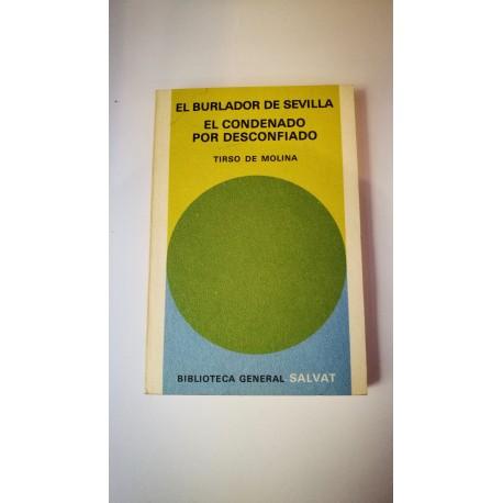 EL BURLADOR DE SEVILLA. Nº 81 COLECCIÓN SALVAT