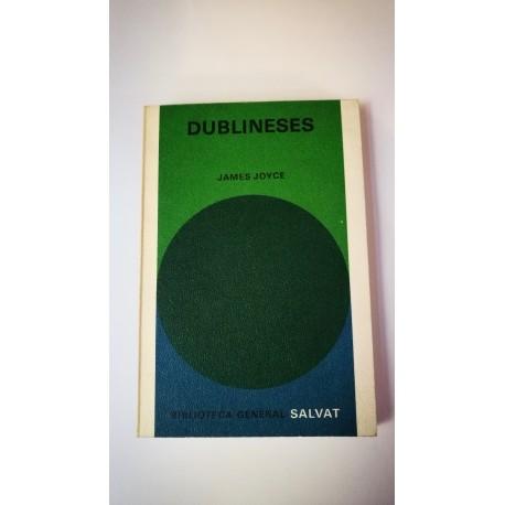 DUBLINESES. Nº 93 COLECCIÓN BIBLIOTECA GENERAL SALVAT